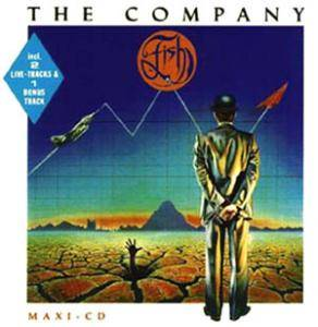 Fish: Company, The - Cover