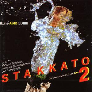 Cover - Stephen Foster: Audio - Stakkato Vol. 2