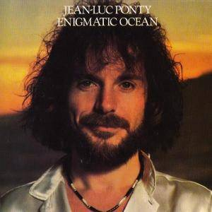 Cover - Jean-Luc Ponty: Enigmatic Ocean