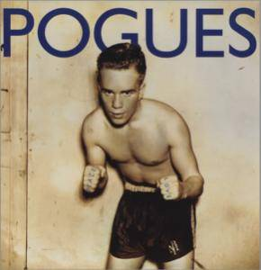 The Pogues: Peace And Love (LP) - Bild 1