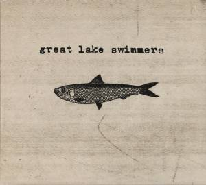 Cover - Great Lake Swimmers: Great Lake Swimmers