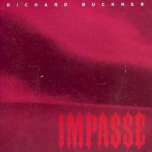 Cover - Richard Buckner: Impasse