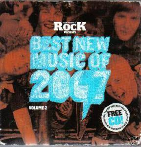 Cover - Trews, The: Classic Rock 114 - Best New Music Of 2007 - Volume 2