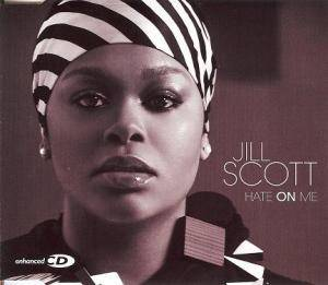 Cover - Jill Scott: Hate On Me