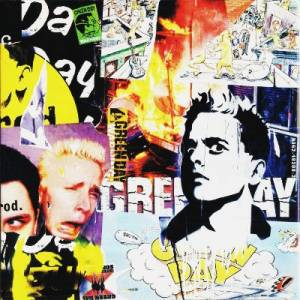 Green Day: Shenanigans (CD) - Bild 5