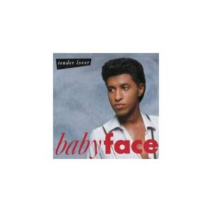 Babyface: Tender Lover - Cover