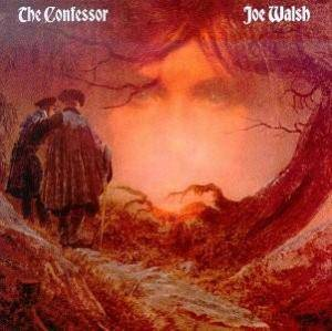 Cover - Joe Walsh: Confessor, The