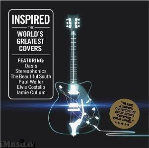 Inspired - World's Greatest Covers - Cover
