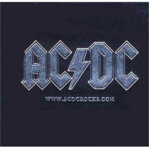 AC/DC: Collector's Slipcase Box - Cover