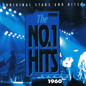 No. 1 Hits - 1960, The - Cover