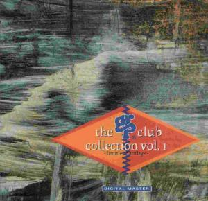 Grp Club Collection Vol. 1, The - Cover