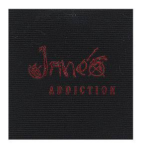 Jane's Addiction: Been Caught Stealing - Cover