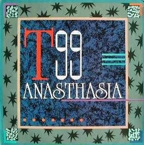 T99: Anasthasia - Cover