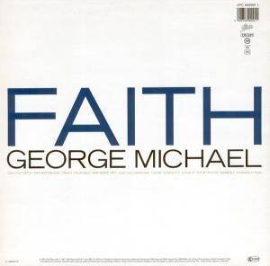 George Michael: Faith (LP) - Bild 2