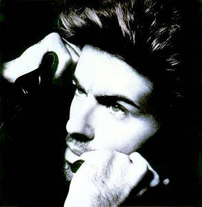 George Michael: Faith (LP) - Bild 5