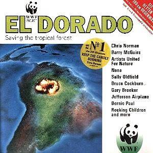 El Dorado - Saving The Tropical Forest - Cover