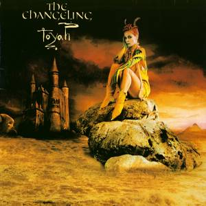 Cover - Toyah: Changeling, The