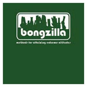 Bongzilla: Methods For Attaining Extreme Altitudes - Cover