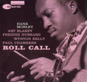 Cover - Hank Mobley: Roll Call