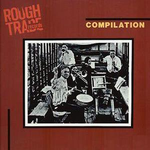 Rough Trade Records Compilation - Cover