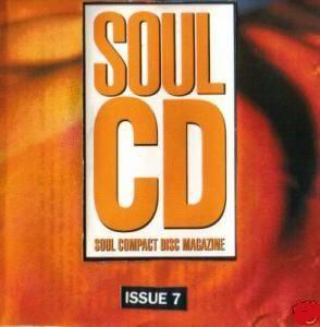 Essential Soul Collection Vol. 7, The - Cover
