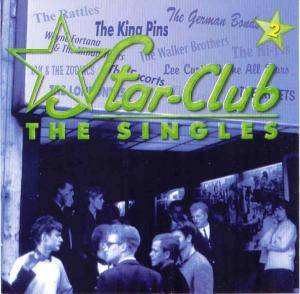 Star-Club The Singles, Volume II - Cover