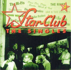 Star-Club The Singles, Volume III - Cover
