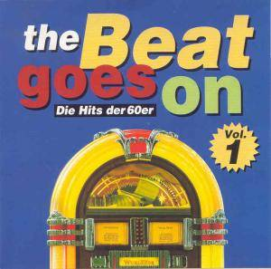 Cover - Mike Pender's Searchers: Beat Goes On Vol. 1, The