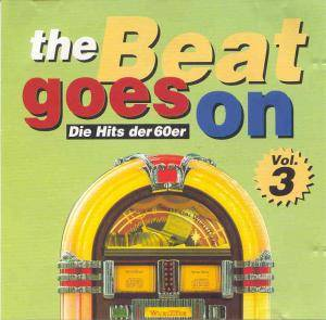 Cover - Smokey: Beat Goes On Vol. 3, The