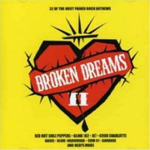 Broken Dreams 2 - Cover