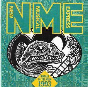 NME Singles of the Week 1993 - Cover