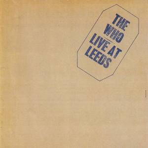 The Who: Live At Leeds (CD) - Bild 1