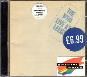 The Who: Live At Leeds (CD) - Bild 4