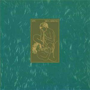 Cover - XTC: Skylarking