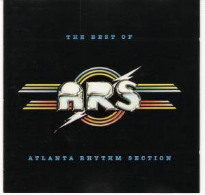 Cover - Atlanta Rhythm Section: Best Of, The