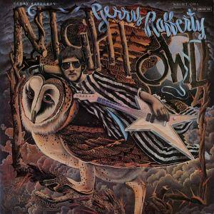 Gerry Rafferty: Night Owl (LP) - Bild 1