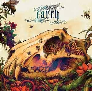 Earth: The Bees Made Honey In The Lion's Skull (CD) - Bild 1