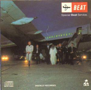The Beat: Special Beat Service - Cover