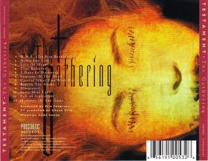 Testament: The Gathering (CD) - Bild 2