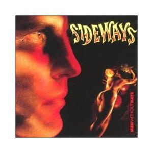 Men Without Hats: Sideways - Cover