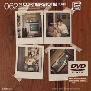 Cover - Juan MacLean, The: Cornerstone Player 062, The