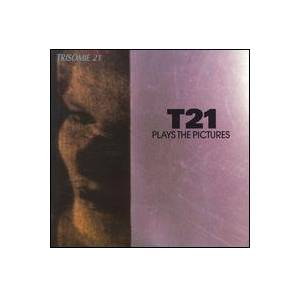 Trisomie 21: T21 Plays The Pictures - Cover