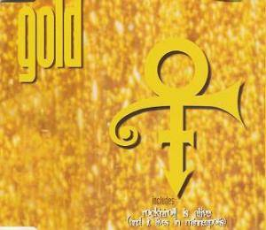 Symbol: Gold - Cover