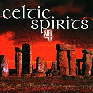 Cover - Relativity: Celtic Spirits 4