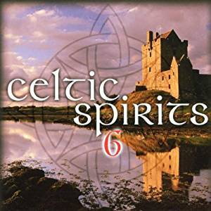Cover - Different Drums Of Ireland: Celtic Spirits 6