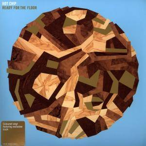 Cover - Hot Chip: Ready For The Floor