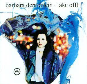 Cover - Barbara Dennerlein: Take Off!