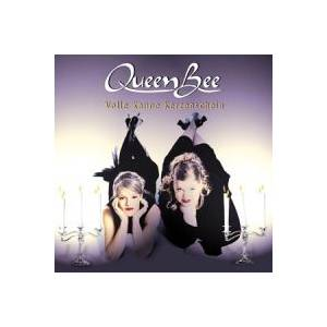 Cover - Queen Bee: Volle Kanne Kerzenschein