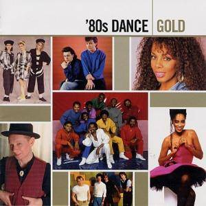 '80s Dance Gold - Cover