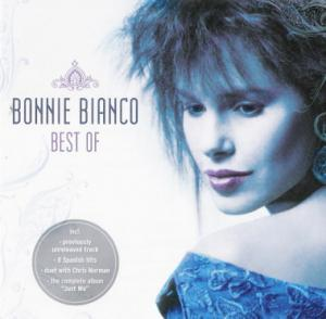 Bonnie Bianco: Best Of / Soy Yo - Cover